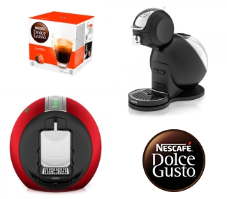 EXPO Dolce Gusto